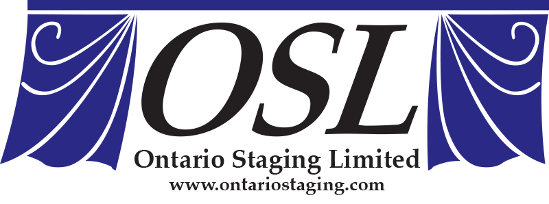 ONTARIO STAGING LIMITED | theatre, theater, lighting, lights